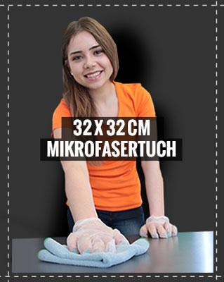 microfiber klude